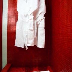 Ред Старз Отель 4* Люкс с различными типами кроватей фото 22