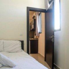 Nahalat Yehuda Residence 3* Студия с различными типами кроватей фото 40