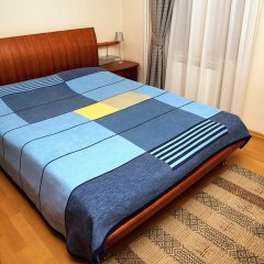 Отель Вилла Luxe Villa Tsaghkadzor Вилла с различными типами кроватей фото 18