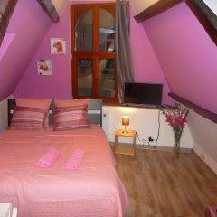 Отель Chez Esmara Et Philippe Fourche Бельгия, Брюссель - отзывы, цены и фото номеров - забронировать отель Chez Esmara Et Philippe Fourche онлайн спа