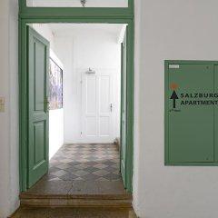 Отель Salzburg-Apartment Австрия, Зальцбург - отзывы, цены и фото номеров - забронировать отель Salzburg-Apartment онлайн интерьер отеля фото 3