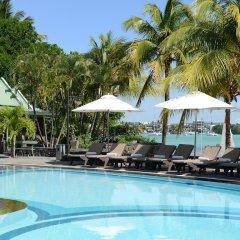 Veranda Grand Baie Hotel & Spa 3* Номер Комфорт с различными типами кроватей фото 2