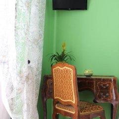 Отель Azienda Agrituristica Costa dei Tigli Костиглиоле-д'Асти удобства в номере