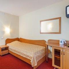 Гостиница Вятка Стандартный номер с 2 отдельными кроватями фото 2