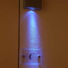Отель ApartHotel Quadra Key 4* Стандартный номер с различными типами кроватей фото 16