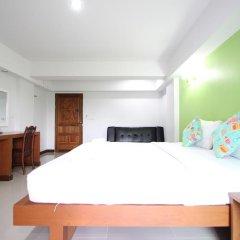 Phuhi Hotel 3* Стандартный номер с двуспальной кроватью фото 5