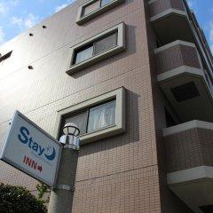 Отель Stay Ropponmatsu 2* Стандартный номер фото 10