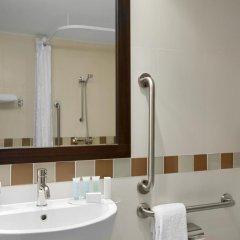 Отель Hilton Dublin Kilmainham 4* Стандартный номер с различными типами кроватей фото 4