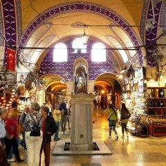 Emporium Hotel Турция, Стамбул - 1 отзыв об отеле, цены и фото номеров - забронировать отель Emporium Hotel онлайн развлечения