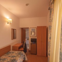 Tirreno Hotel 3* Стандартный номер с различными типами кроватей фото 9