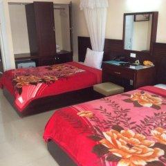 Duy Tan Hotel 2* Улучшенный номер