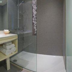 Monica Hotel 4* Номер категории Эконом с различными типами кроватей фото 5
