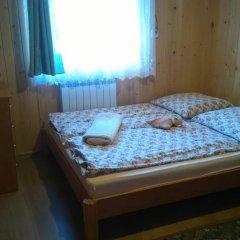 Отель Pokoje u Sarnowskich Косцелиско комната для гостей фото 5