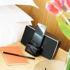 Отель The Spencer 4* Стандартный номер разные типы кроватей фото 7