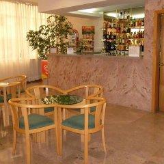 Grande Hotel Dom Dinis гостиничный бар