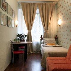 Отель Bonn-Apart Санкт-Петербург комната для гостей фото 4
