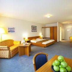 Centro Hotel Celler Tor 3* Стандартный номер с различными типами кроватей фото 3