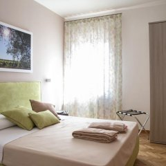Отель NovantaNove B&B Лечче комната для гостей фото 5
