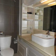 Отель La Mirada Residences Филиппины, Лапу-Лапу - отзывы, цены и фото номеров - забронировать отель La Mirada Residences онлайн ванная