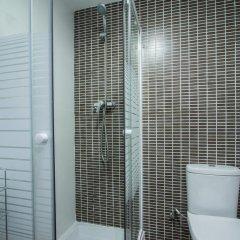 Отель Flatsforyou Carmen Design ванная фото 2