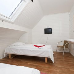 Отель Stavanger Bed & Breakfast Стандартный номер фото 4