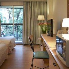 Отель Ravipha Residences 3* Студия с 2 отдельными кроватями фото 3