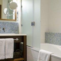 Гостиница Khortitsa Palace 4* Стандартный номер разные типы кроватей фото 3