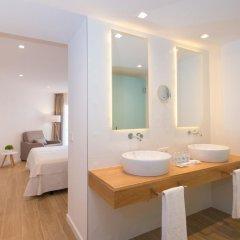 Отель Iberostar Playa de Muro Стандартный номер с различными типами кроватей фото 15