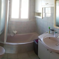 Отель Jaky s Penthouse Зальцбург ванная
