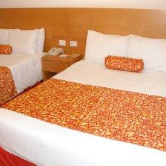 Отель Aranzazu Centro Historico 2* Стандартный номер фото 2