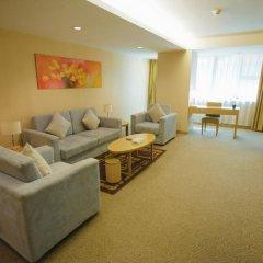 Отель SKYTEL 4* Улучшенный люкс фото 3