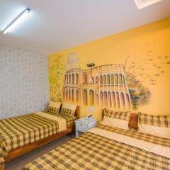 Отель Minh Thanh 2 2* Стандартный номер фото 22