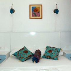 Отель Tulip Guesthouse 2* Стандартный номер с двуспальной кроватью фото 10