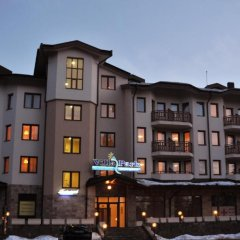 Hotel Villa Park 4* Студия фото 6