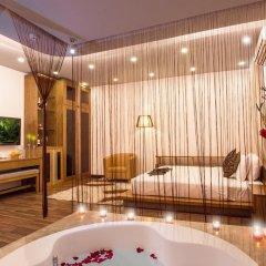Valentine Hotel 3* Люкс с различными типами кроватей фото 4