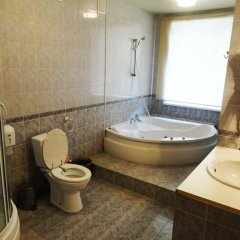 Гостиница Глобус - апартаменты в Москве - забронировать гостиницу Глобус - апартаменты, цены и фото номеров Москва ванная фото 2
