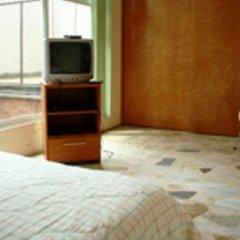 Отель Suites del Carmen - Pino Мехико удобства в номере