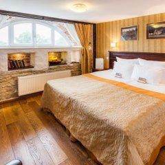 The von Stackelberg Hotel 4* Стандартный номер с двуспальной кроватью фото 6