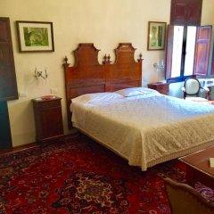 Отель Villa Soranzo Conestabile Италия, Скорце - отзывы, цены и фото номеров - забронировать отель Villa Soranzo Conestabile онлайн комната для гостей фото 4