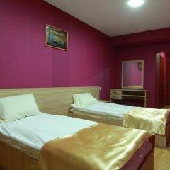 Arena Hotel Стандартный номер с двуспальной кроватью фото 7