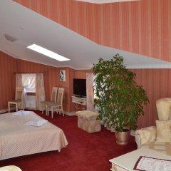 Гостиница Сапсан комната для гостей фото 5