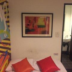 Отель Take A Nap 2* Стандартный номер фото 5