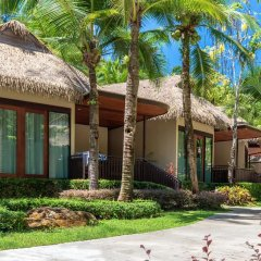 Отель Tup Kaek Sunset Beach Resort 3* Номер Делюкс с различными типами кроватей фото 33