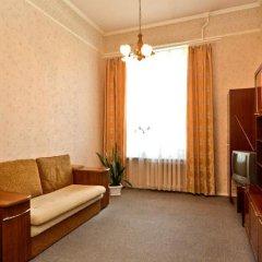 Отель Neva Flats Hermitage Санкт-Петербург комната для гостей фото 3