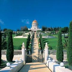 Отель Haifa Bay View Хайфа фото 9