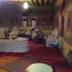 Отель Camels House Марокко, Мерзуга - отзывы, цены и фото номеров - забронировать отель Camels House онлайн комната для гостей