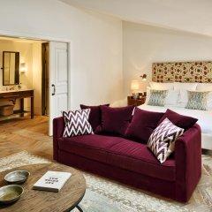Отель Soho House Istanbul 5* Номер Medium plus с различными типами кроватей