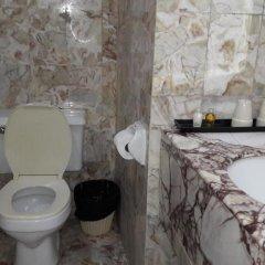 Garden Paradise Hotel & Serviced Apartment 3* Стандартный номер с различными типами кроватей фото 13