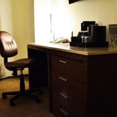 Casa Inn Business Hotel Mexico 3* Улучшенный номер с различными типами кроватей фото 8