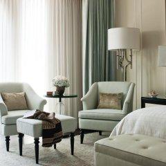 Four Seasons Hotel Baku 5* Номер Делюкс с 2 отдельными кроватями